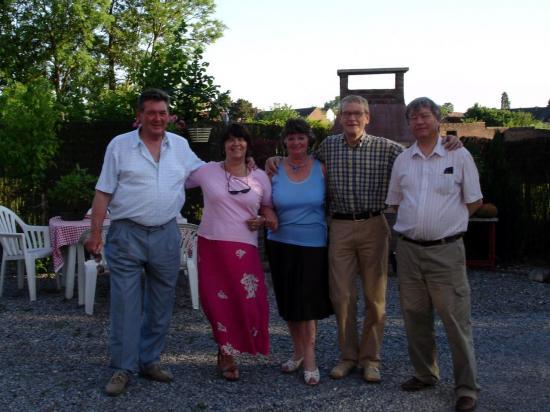 Avec J.Procureur et J-M.Simonis