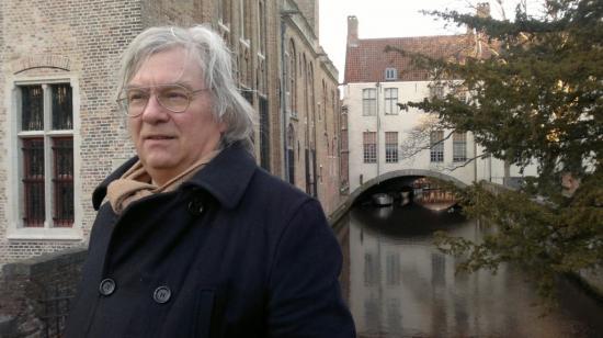 Bruges 2 avril 13