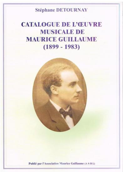 Catalogue M.Guillaume