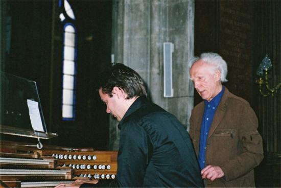 E. Walhain et J. Guillou