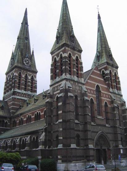 Eglise SPP 2003