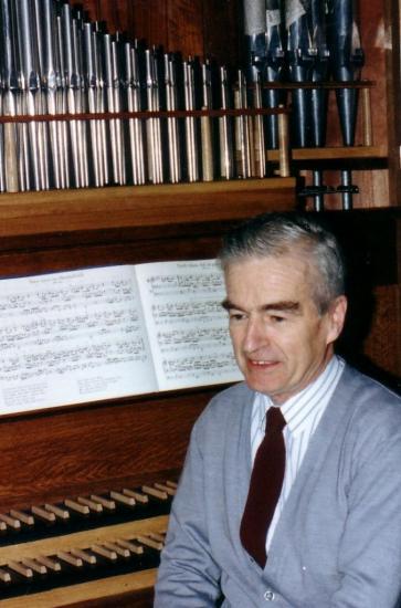 Georges Delmotte