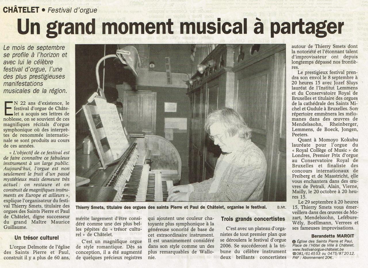 Grand moment musical