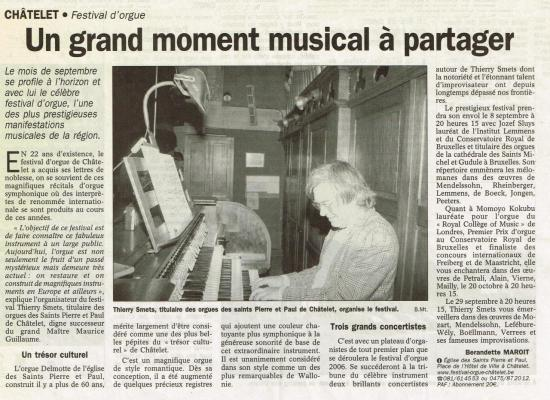 Grand moment musical