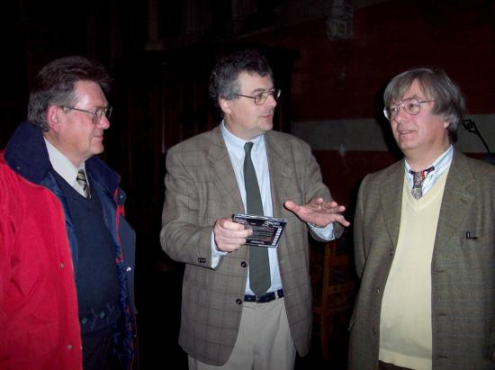 J.Procureur, Ph.Verkaeren