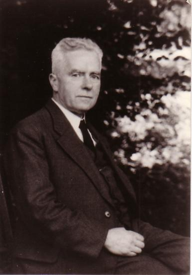 Maurice Delmotte