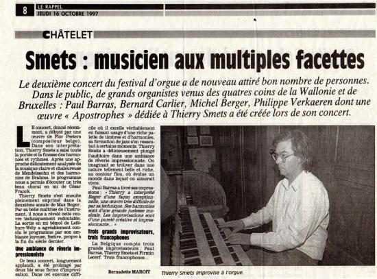 Multiples facettes