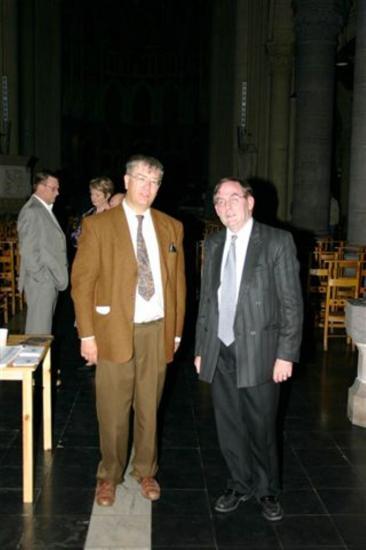 Th. Smets et E. De Geest Sept 04