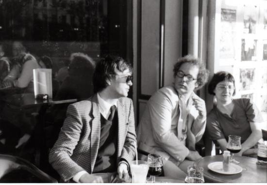 Th. Smets et Jean Ferrard