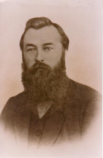 Théophile Delmotte