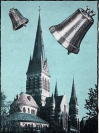 Cloches 1952