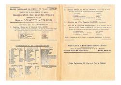 Invit inaug org 1943